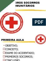 Cópia de CURSO PRIMEIROS SOCORROS