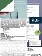 Dermatological Conditions Leaflet