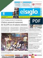 Edicion Carabobo Domingo 08-04-2012