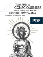 Toward a Super Consciousness Meditational Theory and Practice
