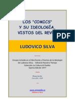 Los.comics.y.su.Ideologia