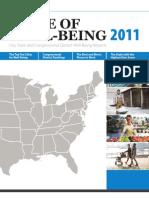 2011 Composite Report