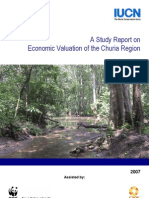 Churi a Ecoval Report 07