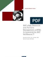 xRPM_Upgrade Master Guide
