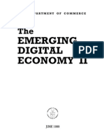 Digital Economic II