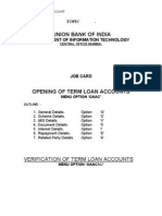 Advances- Loans 1.1.2006