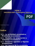 Tema 1 Introduccion Conceptos Basicos