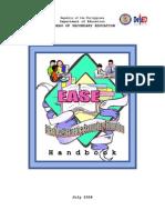 EASE Handbook