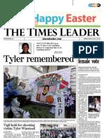 Times Leader 04-08-2012