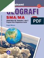 Kelas XII_SMA IPS_Memahami Geografi 3_Bagja Waluya