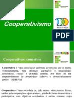 Associativismo e Cooperativismo_2ª Avaliação 2011 2