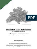 QUIRÓN y el ARBOL... versión 2