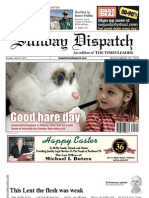 The Pittston Dispatch 04-08-2012