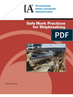 3375 Ship Breaking