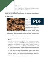 Pengolahan Limbah Pabrik Kelapa Sawit