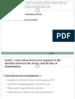 DCN Transmision