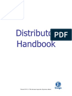 Enagic Full Distributor Handbook2