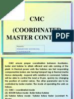 Cmc Presentation