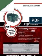 EQPIII 840 Brochure 3046