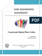 Software Engineering Assignment_cables