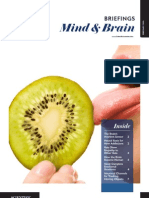 Mind & Brain Briefings 12/02