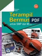 Fullbook Terampil Musik Smp & Mts