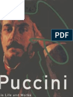 Puccini His Life and Works, By Julian Budden