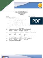 1291198226 ClassX Math Samplepaper SAII 20