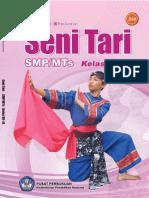 Fullbook Seni Tari Smp Mts Vii-ix