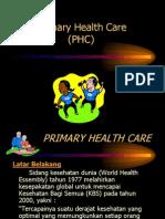 Primary Health Care Part-1