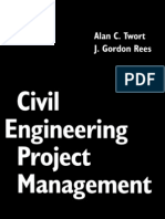 Civil Engneering Project Management
