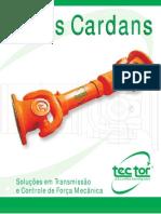 Catálogo de Eixo Cardan-V4-859