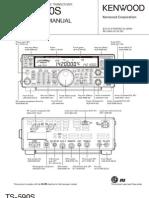 Ts-590s Service Manual