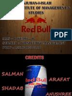 Red Bull Final