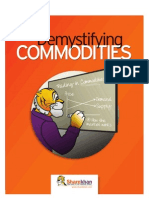 Commodities Digest