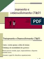 Treinamento_Desenvolvimento
