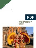 2008 Indonesia PSC