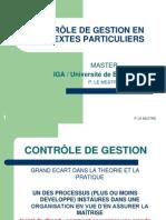 IGA CDG en Contextess