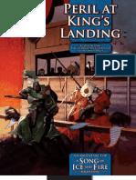 Peril at Kings Landing