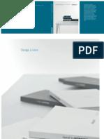 Bonaldo Tables Catalogue