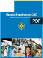 Rotary 488 Manual de Procedimentos