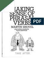 Making Sense of Phrasal Verbs - Shovel