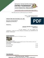 OFICIO Nº 005 -2011 prospecto de hoteles y hostales