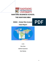 B6084-2011 India Group Report