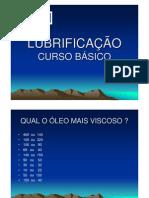 Lubrificação - Curso Básico