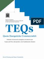 TEQs (ITALIANO-Aprile 2012)