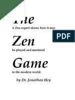 The Zen Game