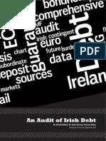 Audit of Irish Debt