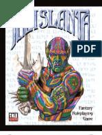 Talislanta d20 Edition