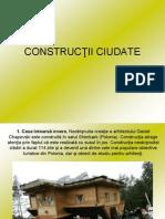 Constructii Ciudate